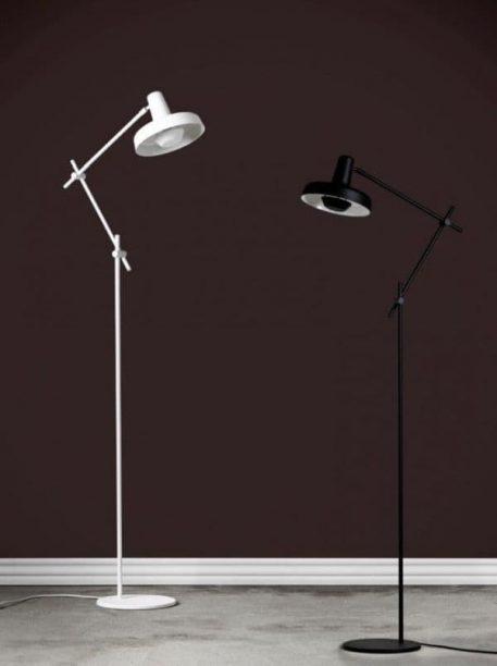Lampa podłogowa - Grupa Products