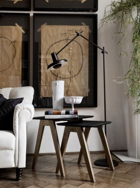 Lampa podłogowa -  - Grupa Products