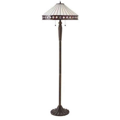 Lampa podłogowa -  - Interiors
