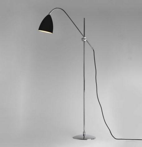Lampa podłogowa Joel do salonu