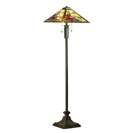 Lampa podłogowa Lelani