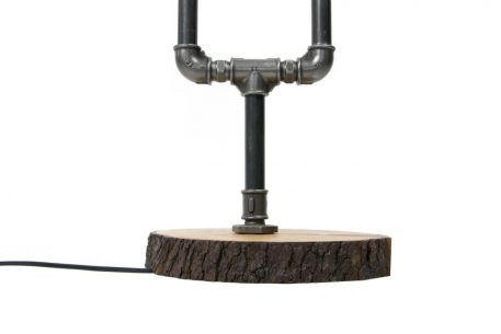 Lampa podłogowa - LGH0020