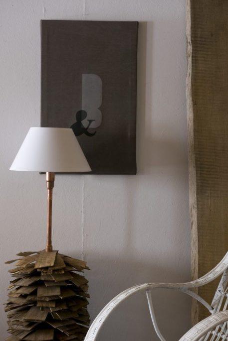 Lampa podłogowa - LGH0243