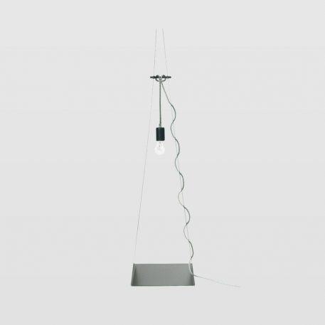 Lampa podłogowa - LGH0350