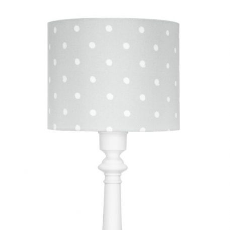 Lampa podłogowa  Lovely Dots do pokoju dziecięcego