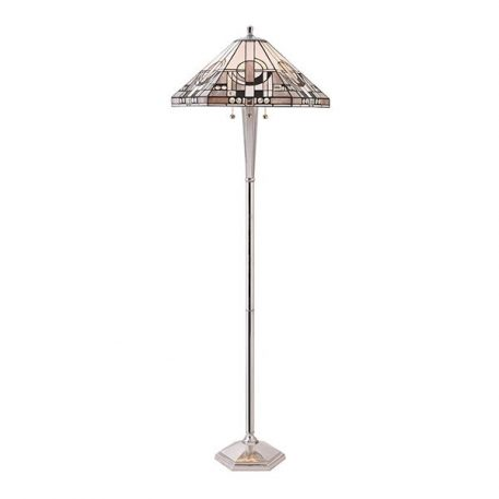 Lampa podłogowa Metropolitan