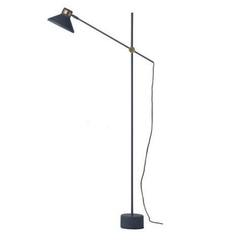 Lampa podłogowa Mr  do sypialni