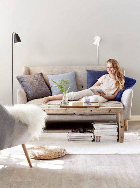 Lampa podłogowa -  - Nordlux
