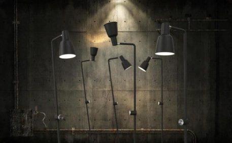 Lampa podłogowa - Nordlux