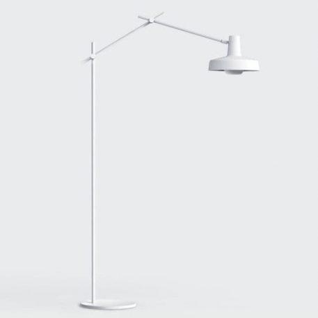 Lampa podłogowa  - Salon