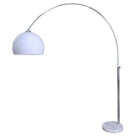 Lampa podłogowa Vision  do sypialni
