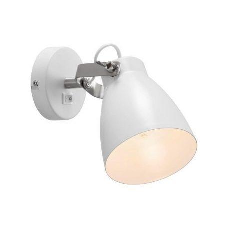 Lampa skandynawska Largo do salonu