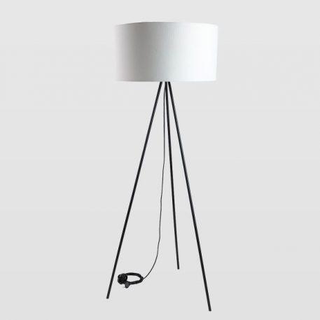 Lampa skandynawska Simple  do salonu