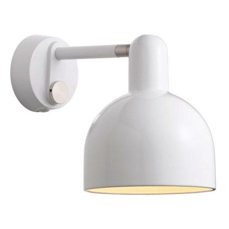 Lampa skandynawska Trooper do salonu
