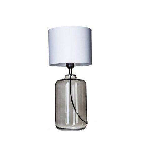 Lampa skandynawska Ystad do sypialni