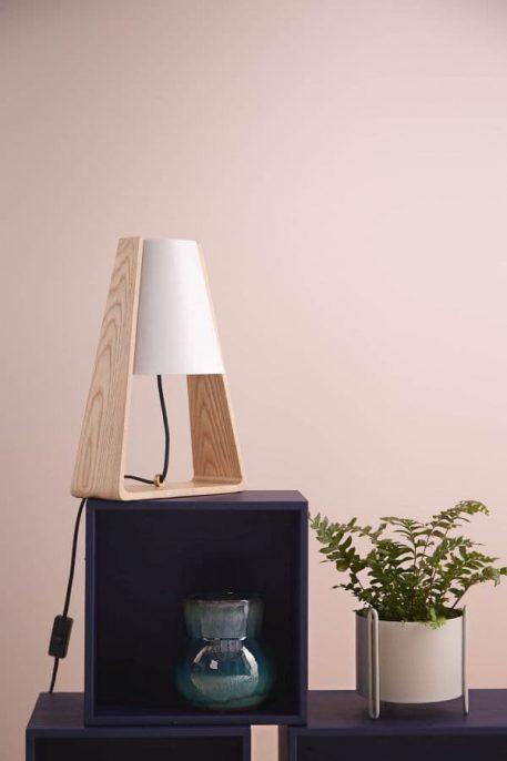 Lampa stołowa - 5702410281738