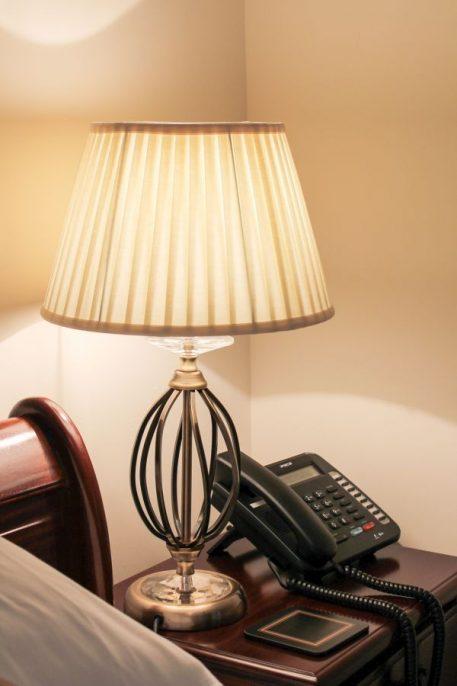 Lampa stołowa -  - Ardant Decor
