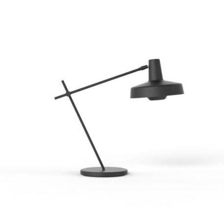 Lampa stołowa Arigato do salonu