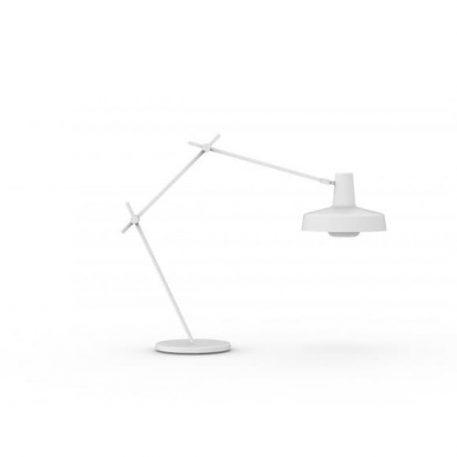 Lampa stołowa Arigato do sypialni