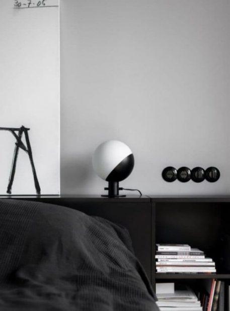Lampa stołowa - BA-T-S