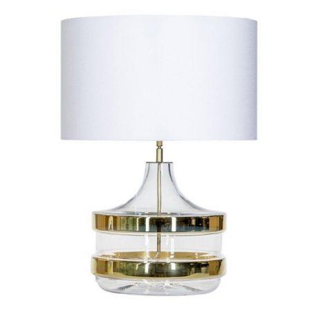 Lampa stołowa Baden Baden do salonu