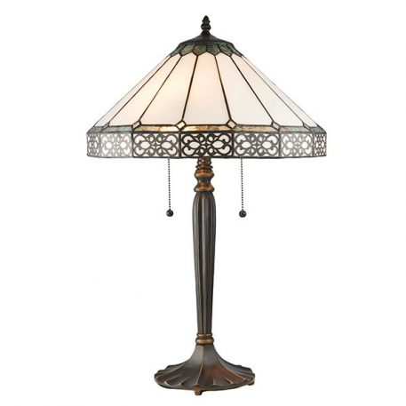 Lampa stołowa Boleyn