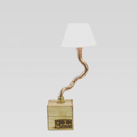 Lampa stołowa Bonza