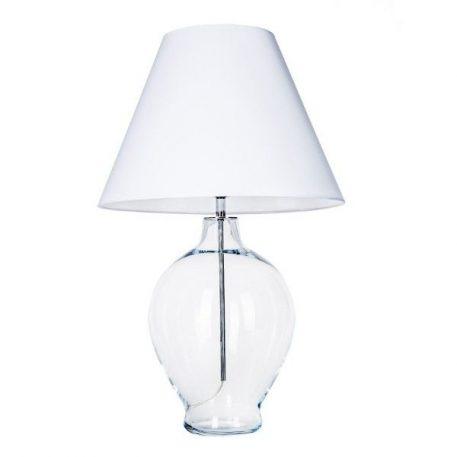 Lampa stołowa Capri  do sypialni