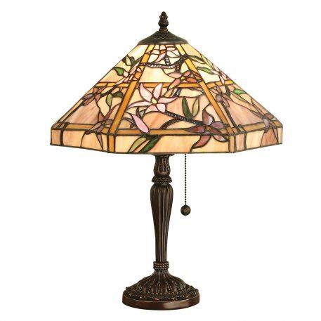 Lampa stołowa Clematis