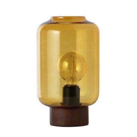 Lampa stołowa Column  do salonu