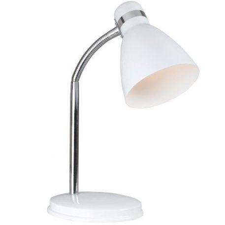 Lampa stołowa Cyclone do sypialni