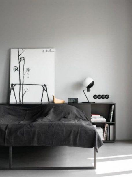 Lampa stołowa - BA-T
