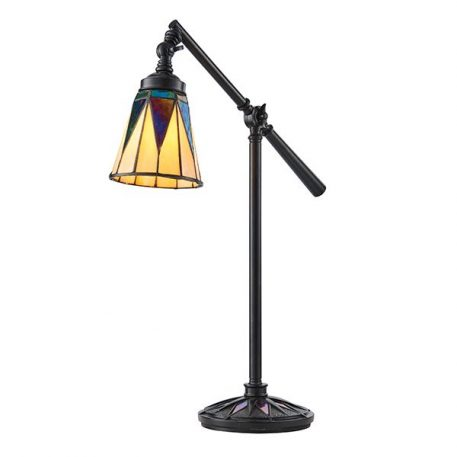 Lampa stołowa Dark Star