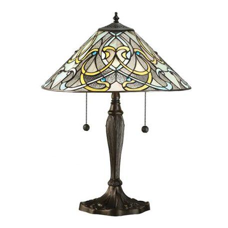 Lampa stołowa Dauphine