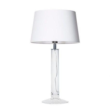 Lampa stołowa Fjord do sypialni