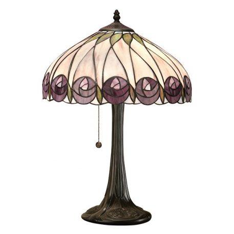 Lampa stołowa Hutchinson