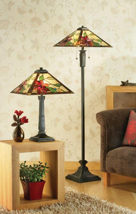 Lampa stołowa -  - Interiors