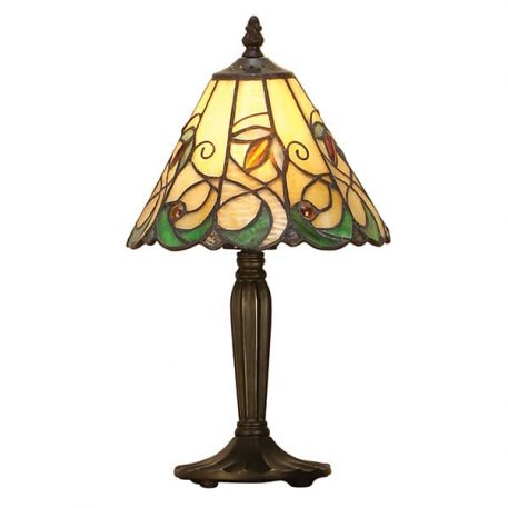 Lampa stołowa Jamelia