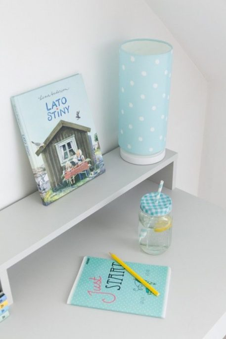 Lampa stołowa - Lamps&Co