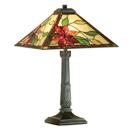 Lampa stołowa Lelani