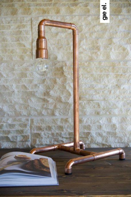 Lampa stołowa - LGH0030