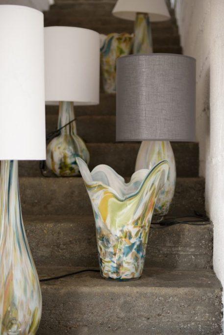 Lampa stołowa - LGH0592