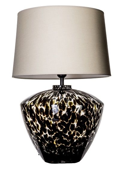 Lampa stołowa Markings do sypialni