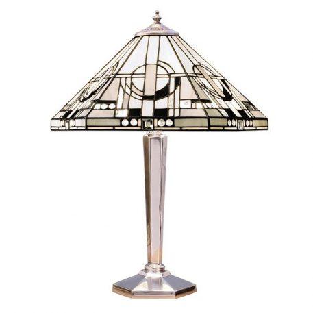 Lampa stołowa Metropolitan