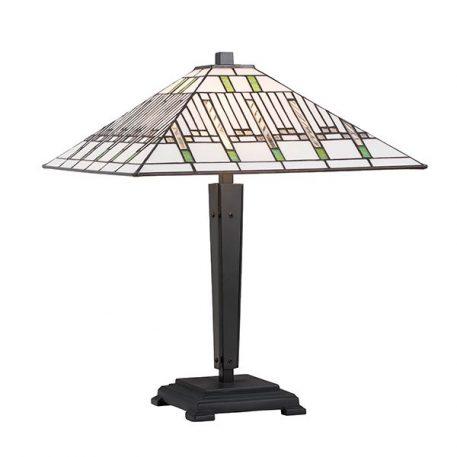 Lampa stołowa Mission