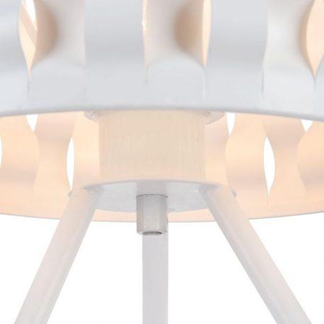 Lampa stołowa - MOD196-TL-01-W