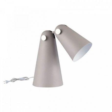Lampa stołowa Novara do sypialni