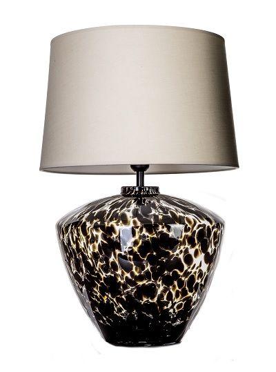 Lampa stołowa Parma do sypialni