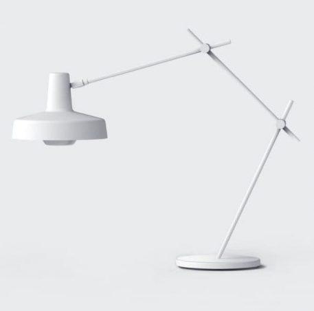 Lampa stołowa  - Sypialnia