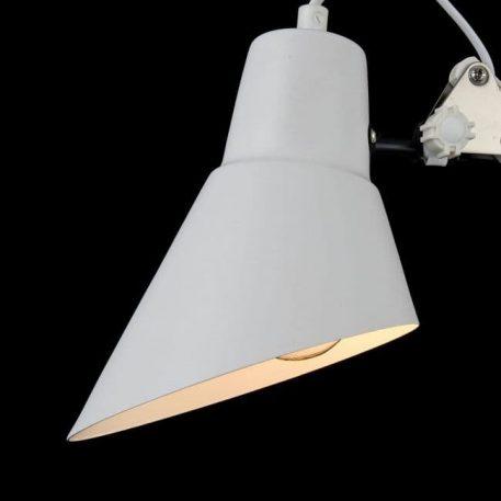 Lampa stołowa - Z136-TL-01-W